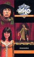 Managra - Dr Who novel