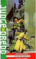 Dreddlocked - Judge Dredd novel