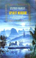 spirit mirror - novel